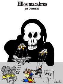 Hilos macabros